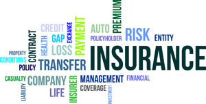 Insurances related terms